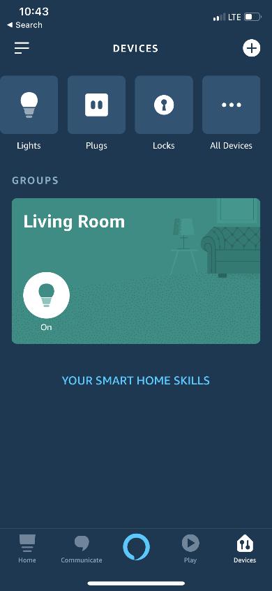 How can I use my Arlo Doorbell with Amazon Alexa?