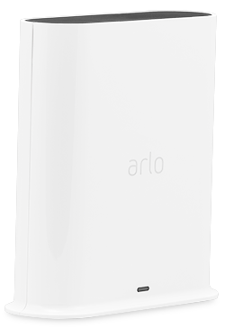 Compatible with PRO 2 Pro Base Station VMB3500-100NAS Build Our Your Own Arlo Kit Arlo Accessory and Arlo Wire-Free Cameras