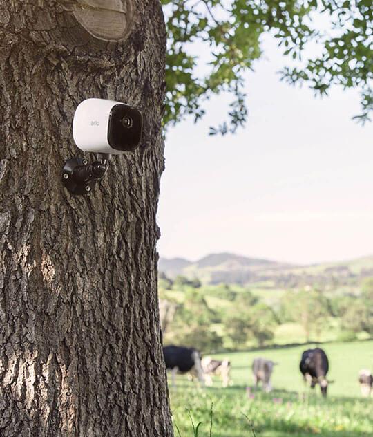 Arlo Go Security Camera